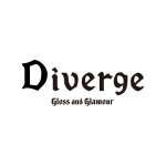 Diverge ロゴ