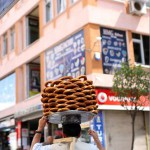 street food ISTANBUL|口尾麻美のトルコ展