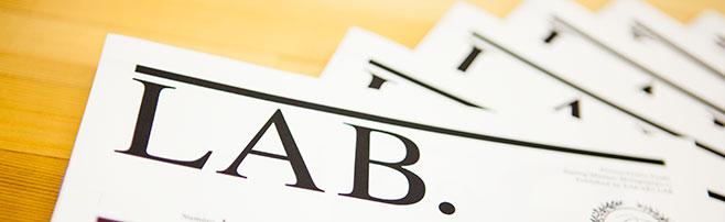 LAB. Paper